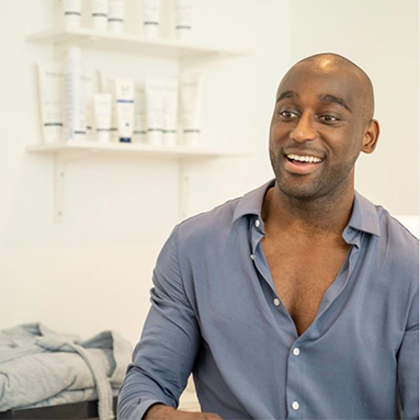 Dr Uche | Tear Trough Fillers | Beyond Medispa