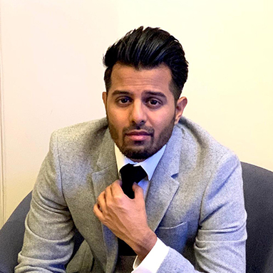Dr Mohsin | Cosmetic Doctor | Beyond Medi Spa London