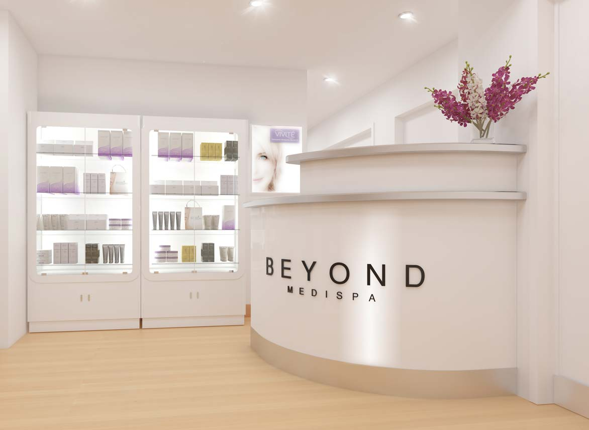 Beyond Medi Spa | Luxury cosmetic clinic | London | Edinburgh | Liverpool