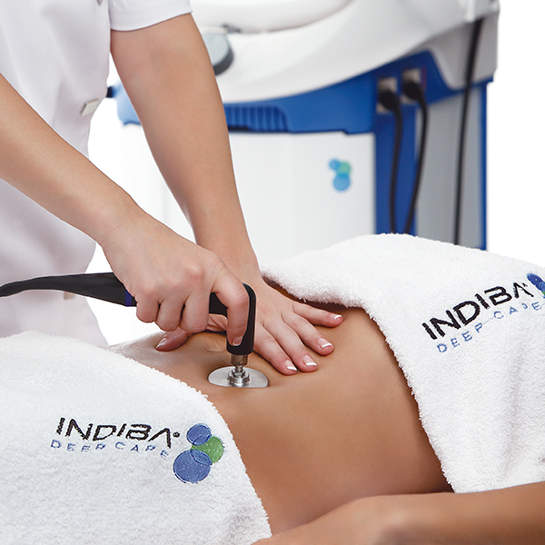 Indiba Treatment | Skin Tightening | Beyond MediSpa
