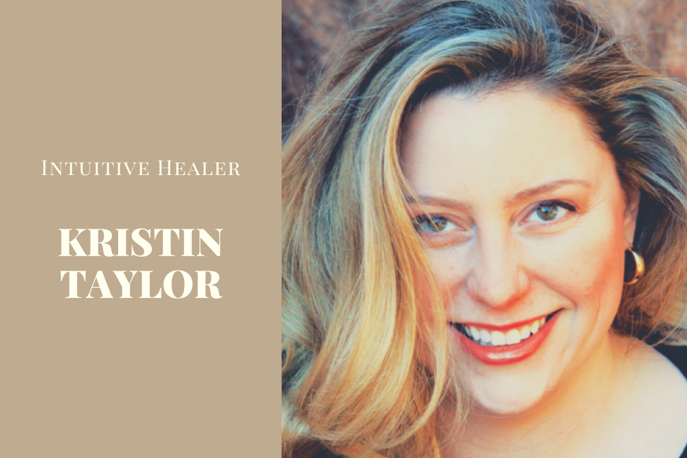 Kristin Taylor | Intuitive Healing