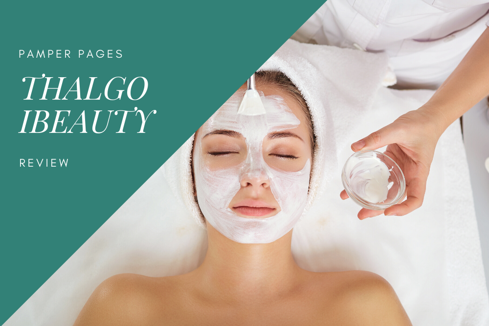 Thalgo iBeauty Review | Beyond Medispa