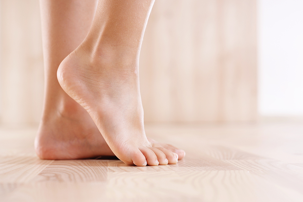 Diabetes and your feet | Flawless Feet | Beyond MediSpa