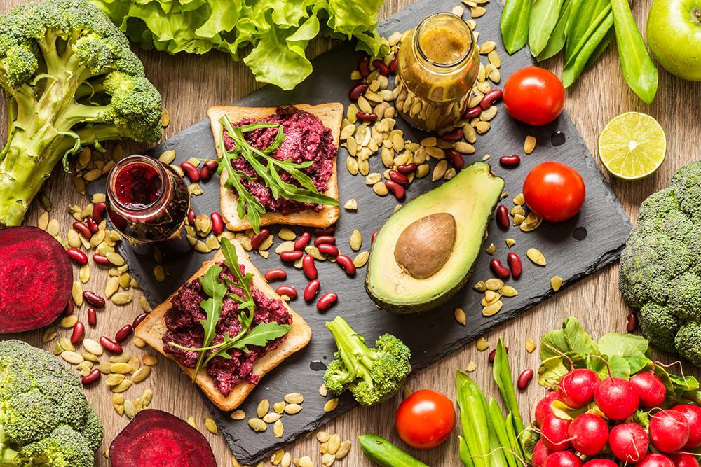 Sarah Carolides - Veganism | Nutritionist London | Beyond MediSpa