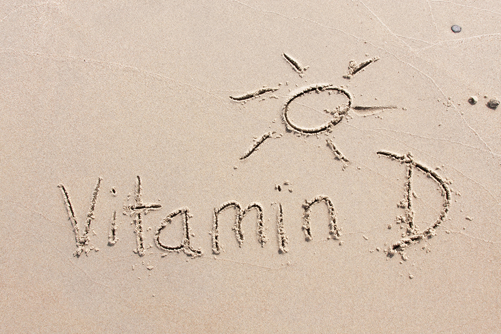 Why you need Vitamin D | Nutritionist | Beyond MediSpa