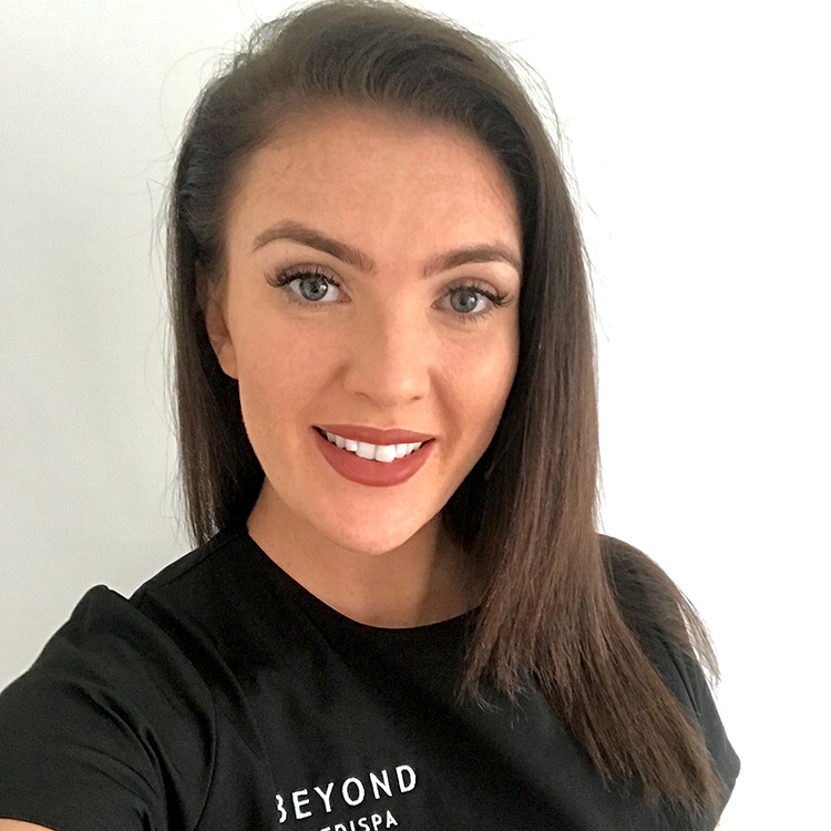 Claire   Aesthetician   Beyond Medi Spa