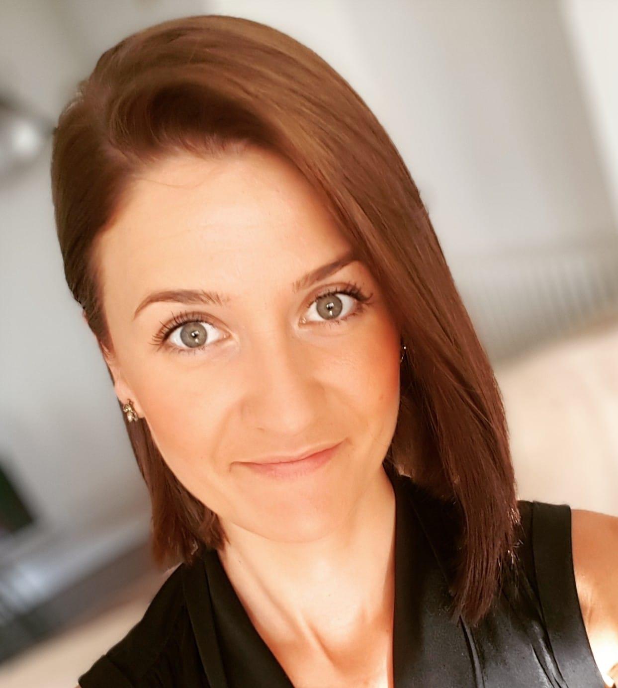 Elena Maxim | Aesthetician | Beyond MediSpa