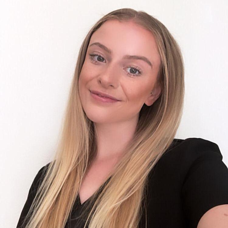 Emily | Reception Coordinator | Beyond MediSpa