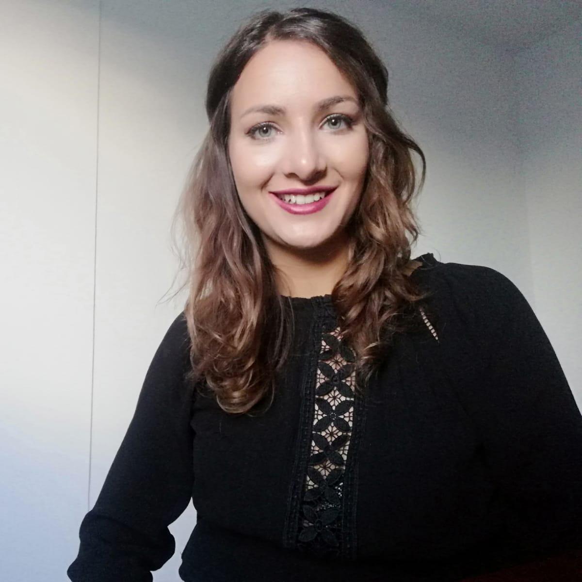 Nejka | Aesthetician Beyond MediSpa