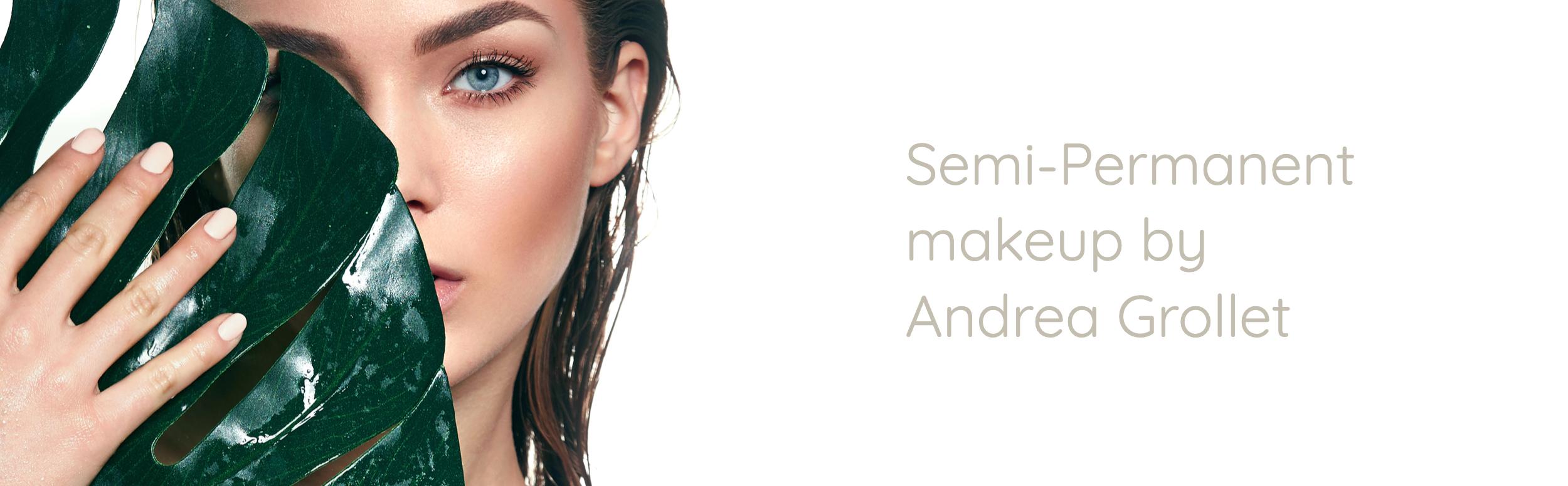 Semi-permanent makeup | london | Beyond Medi Spa