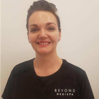 Lisa Hampshire | Beyond Medi Spa Edinburgh