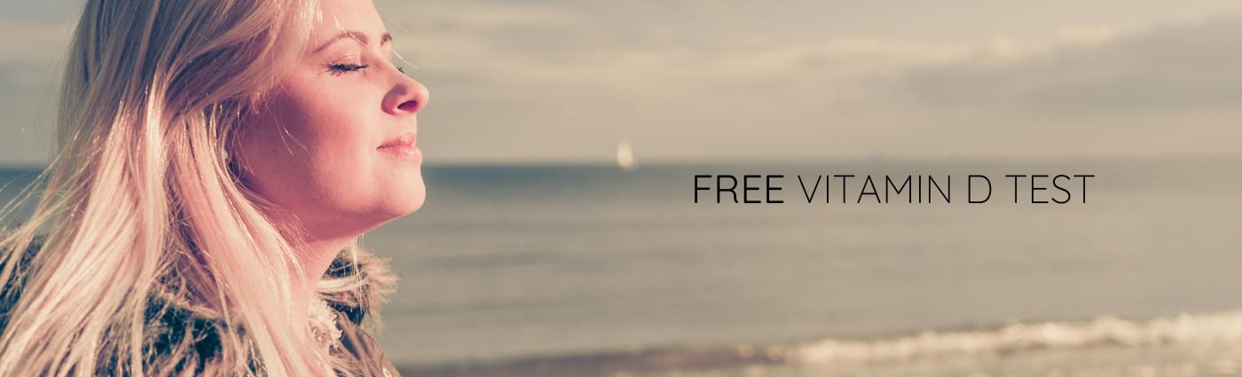 Free vitamin d test | Beyond Medi Spa