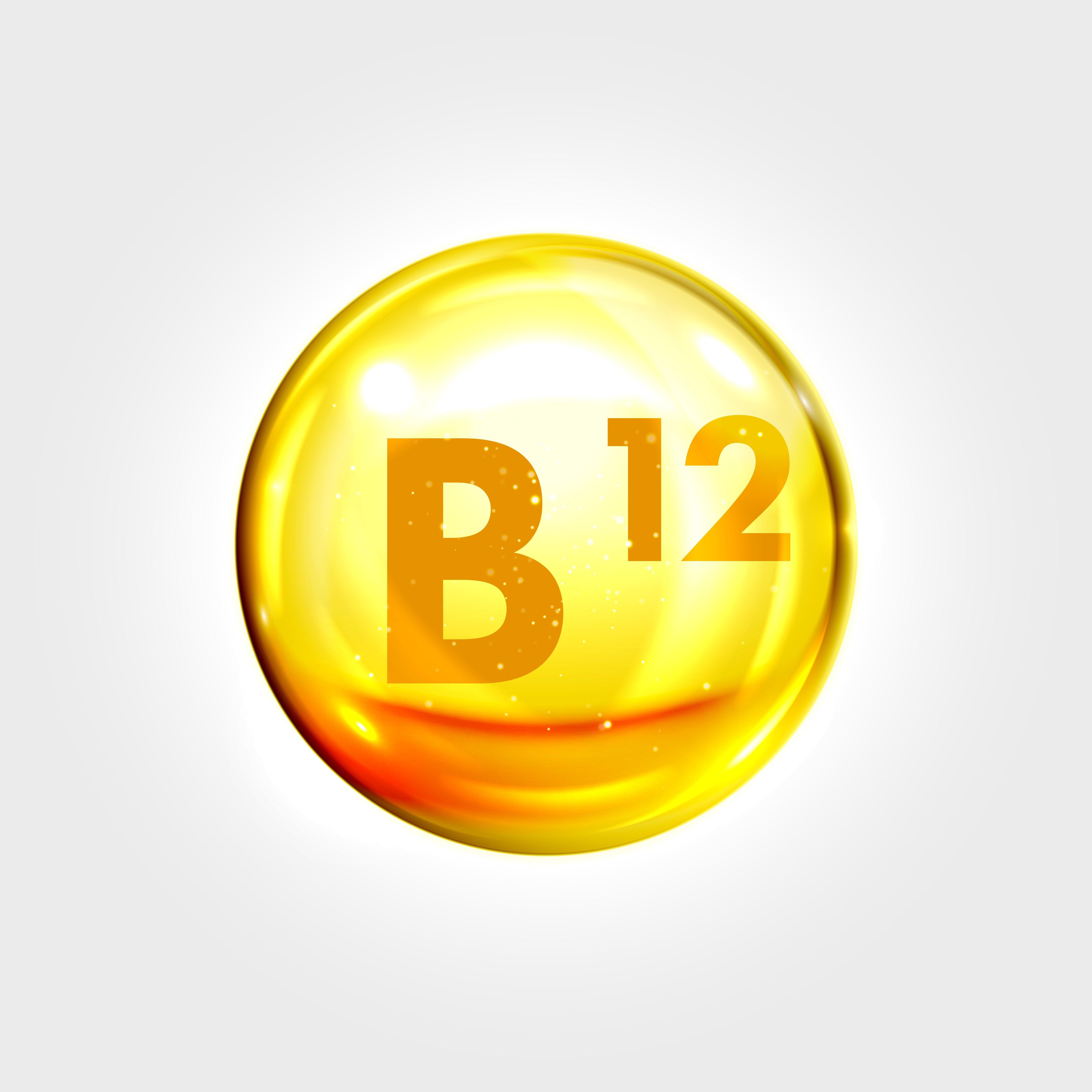 Vitamin B12 Injections Edinburgh